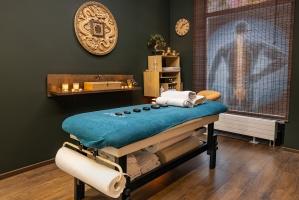 Gabinet Masażu Lux Medica Spa